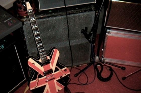 Hinkelstone productions for Yamaha ns 40